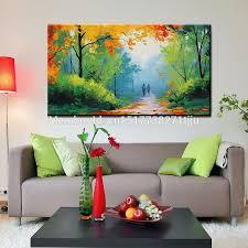 Home Decor Paintings For Sale Large Canvas Art Cheap Promotion Shop For Promotional Large Canvas