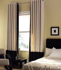 Contemporary Window Curtains Contemporary Window Treatments Ideas Design Regarding Curtains