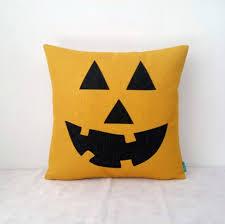 canapé pumpkin oreillers décoratifs pour canapé citrouille coussins de