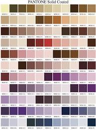 pantone color palette visual matter creative marketing agency san jose pantone color palette