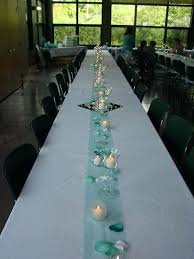tulle table runner tulle table decorations baby shower table decorations tulle table