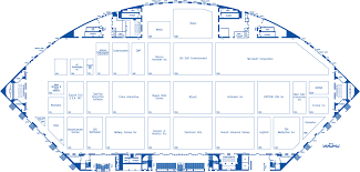 Sands Expo And Convention Center Floor Plan La Convention Center South Hall Map Los Angeles Convention Center