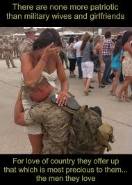 Army Girlfriend Memes - why i m an army girlfriend dear army