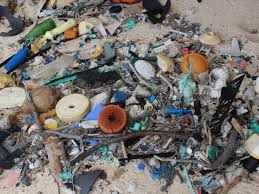 island in south pacific u0027has world u0027s worst plastic pollution