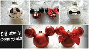 disney ornaments diy dollar tree youtube