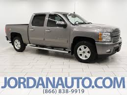 pre owned 2013 chevrolet silverado 1500 ltz crew cab pickup in