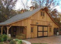 Design Your Own Pole Barn Tuff Shed Is Committed To Creating Backyard Buildings That Are