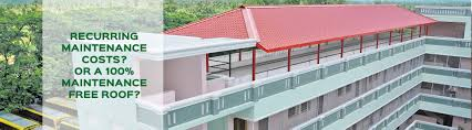 House Specification Sheet by Hindalco Everlast Aluminium Roofing Aluminium Roofing Sheet