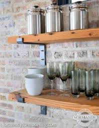 kitchen open shelving ideas reclaimed wood in open kitchens search open kitchens