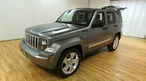2012 jeep liberty jet limited edition review 2012 jeep liberty limited jet nav leather sunroof carvision com