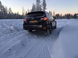 subaru rally snow subaru on the rocks subaru snow drive 2017 rovaniemi polarkreis