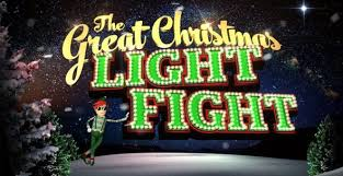 when does the great christmas light fight start great christmas light fight abc tv show ratings cancel or season 6