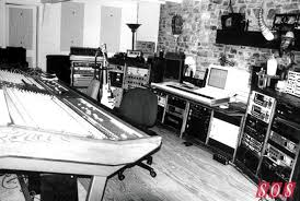 how did we get here 9 strange locations to record an album gigwise