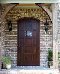 Exterior Wooden Door Doors Decora Country Exterior Wood Entry Door Wooden Front