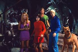 Scooby Doo Gang Halloween Costumes Scooby Doo Gang Halloween Costume Ideas Groups