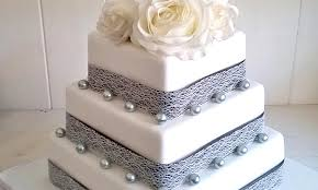 wedding cake nottingham of cakes nottingham lincolnshire groupon