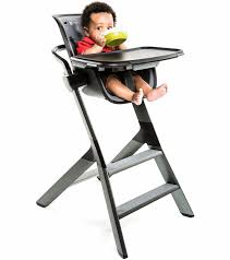 High Chair Table And Chair 4moms High Chair Black Grey