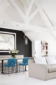 elegant parisian duplex representative for sarah lavoine u0027s style