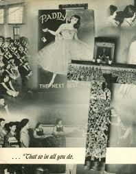 st yearbook explore 1958 st hubert catholic high school yearbook