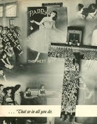 explore 1958 st hubert catholic high school yearbook