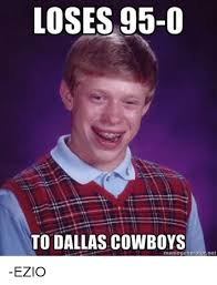 Dallas Cowboys Memes - funny cowboys winning memes of 2017 on me me dallas cowboy