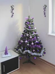 wonderfull design purple tree 30 vibrant decorations