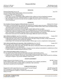 busser resume sample complete resume examples template executive resume samples amp client information general format of
