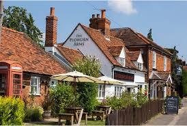 review the plowden arms henley on thames the oxford times