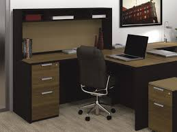 Mainstays L Shaped Desk With Hutch Multiple Finishes by L Shaped Desk With Hutch Staples Latitude Run Lan Lshaped Corner