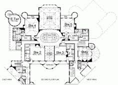 Floor Plan Castle Luxury Castle Floor Plans Archival Designs Luxury Castle House