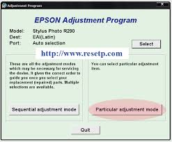 download resetter epson l110 windows 7 printer reset exle