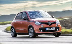 renault small the jeremy clarkson review 2017 renault twingo gt is so you