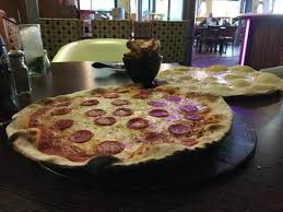 Rock Garden Cafe Torquay Pizza Picture Of Rock Garden Cafe Bar Torquay Tripadvisor
