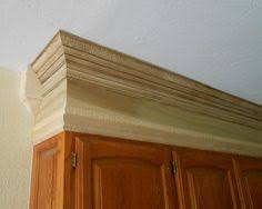 Building Kitchen Base Cabinets by Iheart Organizing Tutorial For Filling In Gab Above Cabinets