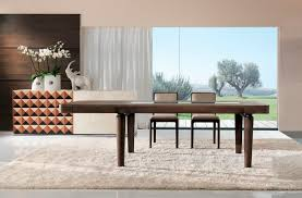 Contemporary Dining Tables by Contemporary Dining Table Marble Solid Wood Rectangular