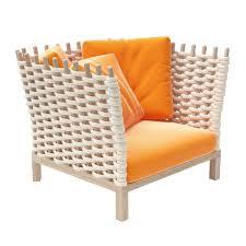 wabi paola lenti armchair outdoor milia shop