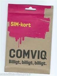 cheapest prepaid card comviq prepaid sim card swedish cheapest cell lines new start