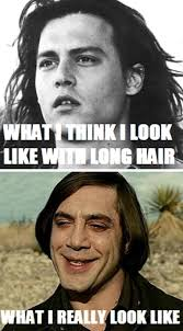 Meme Guys - funny long hair memes guys part 1