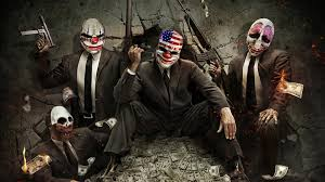 halloween money background payday 2 payday the heist wallpapers hd desktop and mobile
