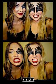 Girls Halloween Makeup Best 10 Kiss Costume Ideas On Pinterest Kiss Halloween Costumes