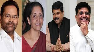 Modi Cabinet List Makeover For Pm Modi U0027s Cabinet U2014 Former Bureaucrats To Power Old