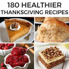 180 healthy thanksgiving recipes texanerin baking