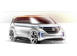 Tesla Minivan Volkswagen Board Member