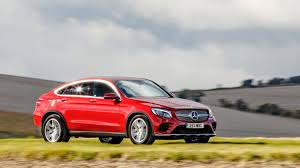 lexus mug uk mercedes benz glc250d 4matic amg line coupe 2017 uk review by