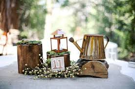 Non Flower Centerpieces For Wedding Tables by The Best Non Floral Wedding Centerpieces Rustic Wedding Chic