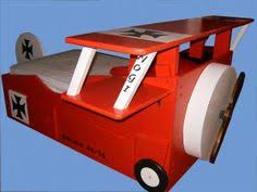 airplane toddler bed vintage wooden airplane toddler bed with tail propeller