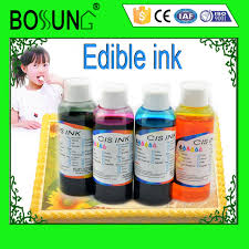 Where To Buy Edible Paper Aliexpress Com Buy Canon Mg5680 Edible Ink Use To Print On Sugar