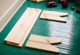 Plans For Building A Wood Bench by Josh U0027s Homemade Bench U2013 A Beautiful Mess