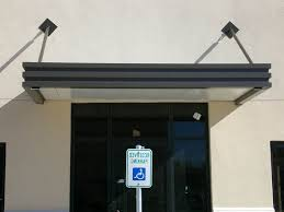 awnings for doors at lowes door awnings lowes schwep