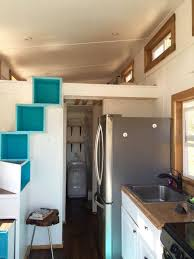 Tiny Homes Pinterest by A 153 Square Feet Tiny Home Used To House Guests In Ramona